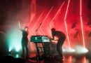 Concert Review: Sylvan Esso bring dance party to the Neptune