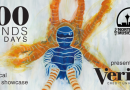 100 Bands in 100 Days Presented by Verity Credit Union — Day 27: Eight Legs to Nowhere