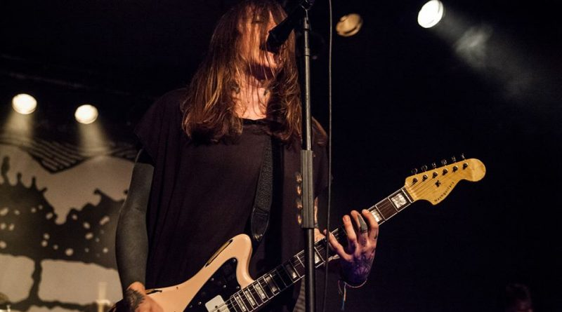 Review: Against Me! and Bleached enchant at Showbox