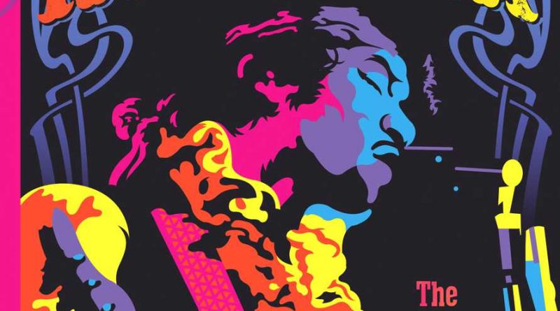 Read this excerpt of upcoming Hendrix book; 'Hendrix: The Illustrated History'