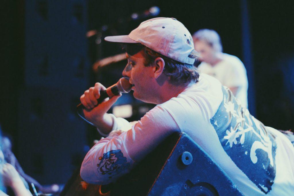 Mac Demarco Thrills Adoring Seattle Audience Home > mac demarco lyrics > nobody lyrics. mac demarco thrills adoring seattle