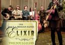 Review: Paula Boggs Band – 'Elixir: The Soulgrass Sessions'