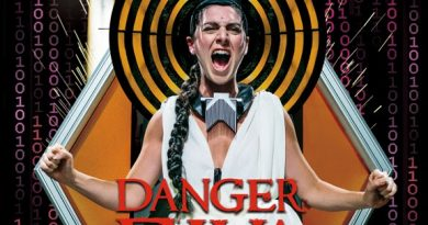 "I am woman, hear me roar: ""Danger Diva"" in Seattle"