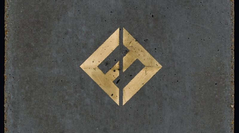 "Review: Heavy metals: Foo Fighters ""Concrete and Gold"""