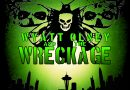 Review: Wyatt Olney and the Wreckage – 'Welcome to Seattle'