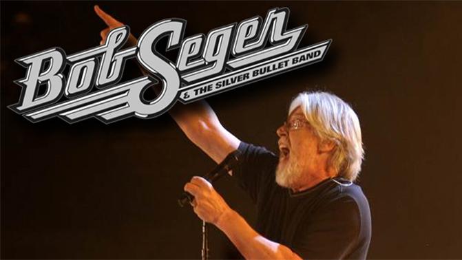 Bob Seger postpones Cynthia Woods Mitchell Pavilion performance