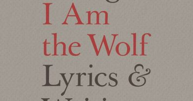 "A songwriter's life: Mark Lanegan's ""I Am the Wolf"""