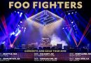 Foo Fighters Announce Northwest Concert Dates for 2018