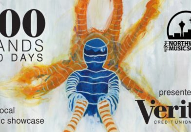 100 Bands in 100 Days Presented by Verity Credit Union — Day 23: Subways on the Sun