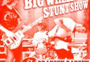 Review: Big Wheel Stunt Show — 'Draygun Raygun'