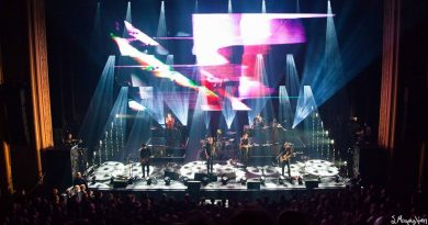 Concert Review: The National at the Paramount