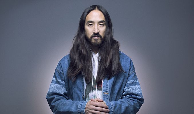Pacific Northwest Credit Union >> Steve Aoki + Desiigner coming to Showbox SoDo on March 14th