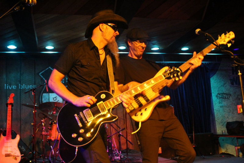 Award Winning Highway 99 Blues Club To Get Lease Extension