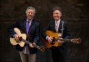 Lyle Lovett & Robert Earl Keen to play Pantages Theater on January 26