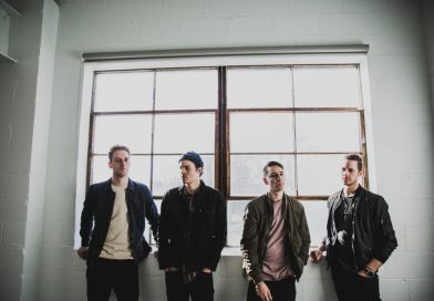 The Plot in You to Play Three Northwest Dates on Upcoming Tour with We Came As Romans