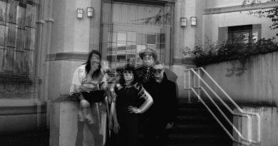 "PREMIERE: Listen to Dark Palms' Murky New Single, ""Jack Burton"""