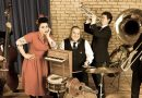 Davina and The Vagabonds to play Jazz Alley Jan. 30 – 31
