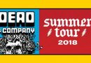 Dead & Company to play the Gorge in June