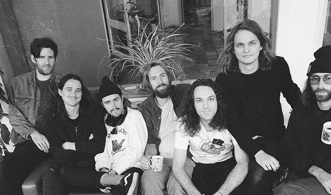 King Gizzard and the Lizard Wizard Coming to Showbox SoDo on June 6th