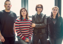 The Breeders Coming to the Showbox on April 13th