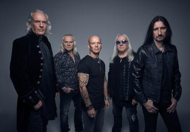 Uriah Heep Coming to Vancouver, B.C. on April 28th