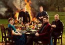 The Decemberists to Return to Seattle at Paramount Theatre
