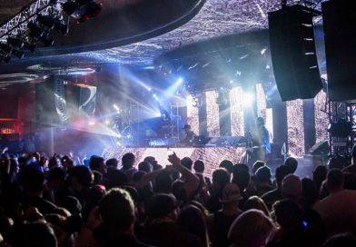 Concert Review: Gramatik Turns Showbox Market Into Huge Dance Party