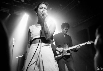 Concert Review: Japanese Breakfast Mesmerizes Neumos Crowd