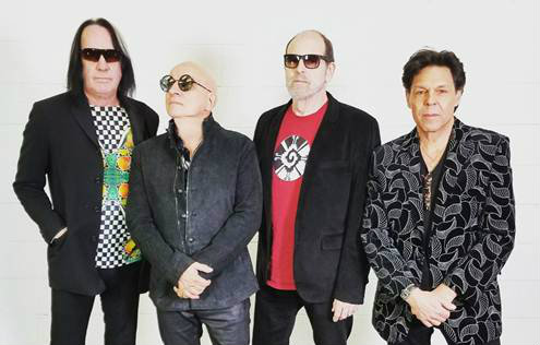 Todd Rundgren's Utopia First Tour in 32 Years to Play Seattle and Portland in June