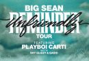 Big Sean to Bring Unfriendly Reminder Tour to WAMU Theater May 1