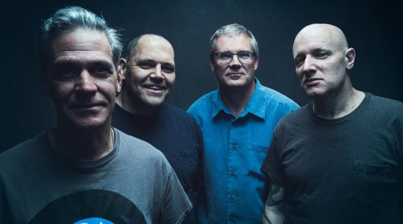 Descendents to Play Showbox SoDo October 5