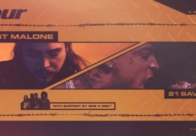 Post Malone to Make Three Northwest Stops on North American Tour