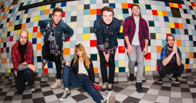 Interview: NWMS chats with Josh Hogan of The Mowgli's