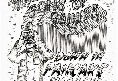 Review: The Sons of Rainier — 'Down In Pancake Valley'