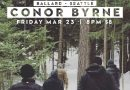 Runaway Symphony to play Conor Byrne Pub on March 23