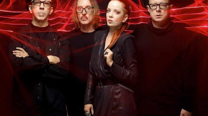 Garbage to play Seattle, Portland in September