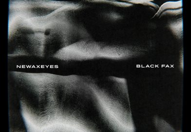Review: Newaxeyes — 'Black Fax'