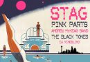 Summer Stag Party to include reunited Love Battery, Stag, Pink Parts and more on August 4