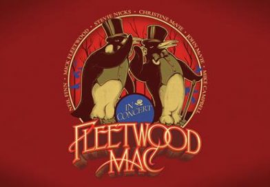 Fleetwood Mac to play Tacoma Dome on November 17