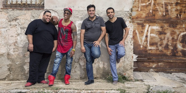 Pedrito Martinez Group to play Jazz Alley May 1 – 2