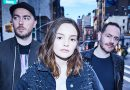 CHVRCHES to Bring Futuristic Indie Pop to the Paramount Theatre on September 29th