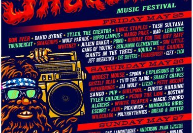 10 Artists to See at Sasquatch! Music Fest 2018