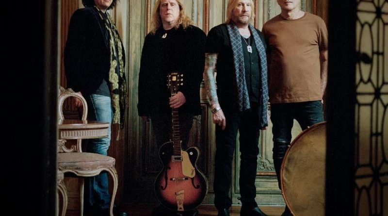 Gov't Mule Announce Four New Northwest Dates as Part of Forthcoming Tour