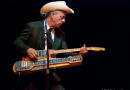 Junior Brown Coming to Tractor Tavern on July 30th