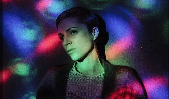 Agnes Obel Coming to The Showbox on September 29th