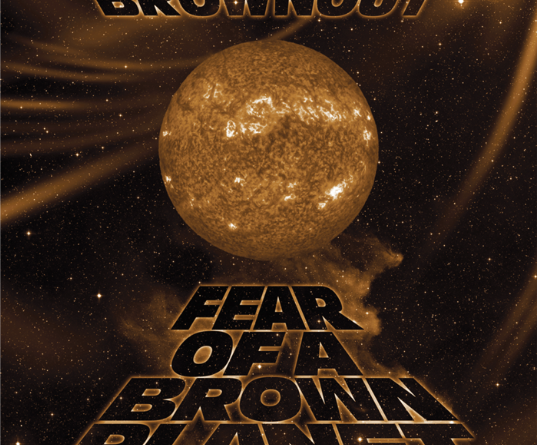 Brownout to play at Tractor Tavern on June 27th