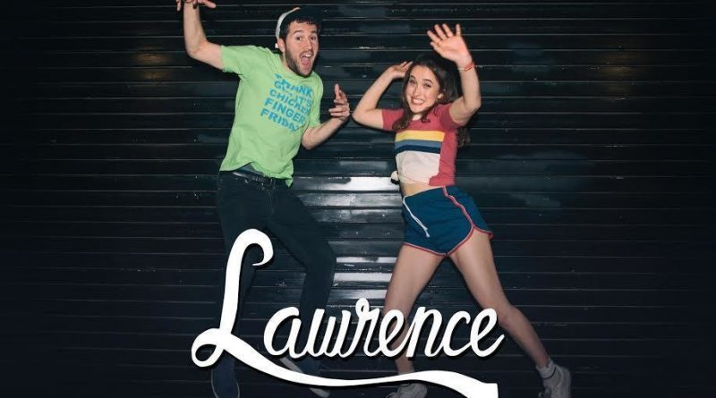 Lawrence Coming to Lo-Fi in Seattle on September 29th