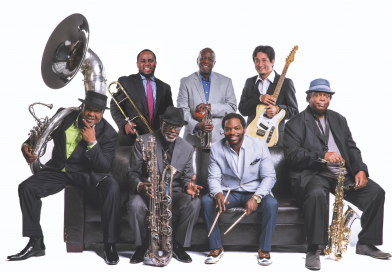 Dirty Dozen Brass Band to play Portland's Dante's on July 28th