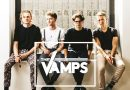 The Vamps to play The Showbox on September 15th