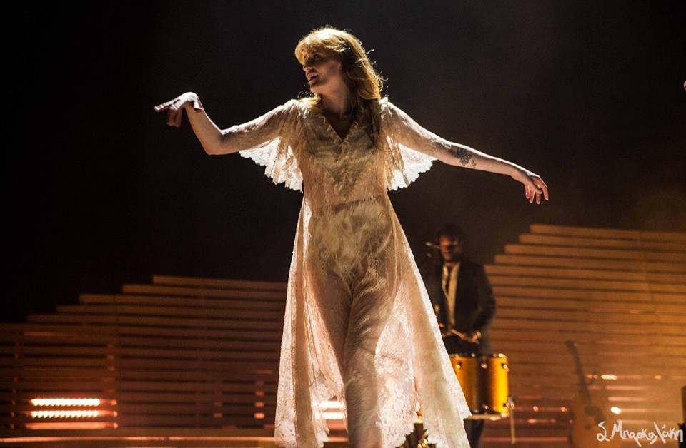 Video's van Florence and the machine shake it